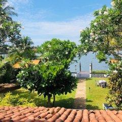 Отель Hemadan Шри-Ланка, Бентота - отзывы, цены и фото номеров - забронировать отель Hemadan онлайн фото 12
