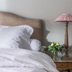 Отель Dijver Бельгия, Брюгге - отзывы, цены и фото номеров - забронировать отель Dijver онлайн комната для гостей фото 2