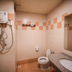 Отель Opey De Place ванная