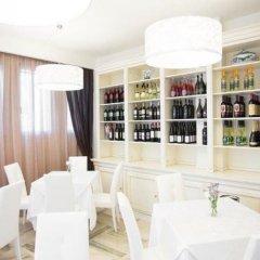 Отель Princier Fine Resort & Spa Римини гостиничный бар