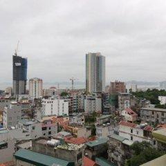 Отель Pho Hien Star Hotel Вьетнам, Халонг - отзывы, цены и фото номеров - забронировать отель Pho Hien Star Hotel онлайн фото 3