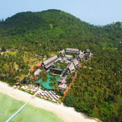Отель Mai Samui Beach Resort & Spa фото 7