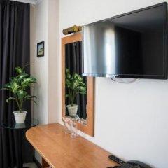 Отель Виктория Отель Болгария, Несебр - отзывы, цены и фото номеров - забронировать отель Виктория Отель онлайн удобства в номере фото 2
