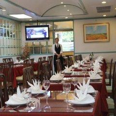 Отель Yellow Ribbon Hills, Boutique Suites питание