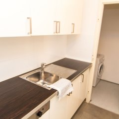 Апартаменты Checkvienna – Apartment Gießaufgasse Вена в номере фото 2