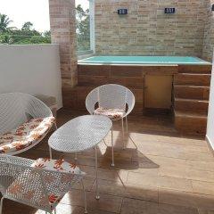 Отель KSL Residence Доминикана, Бока Чика - отзывы, цены и фото номеров - забронировать отель KSL Residence онлайн бассейн фото 3
