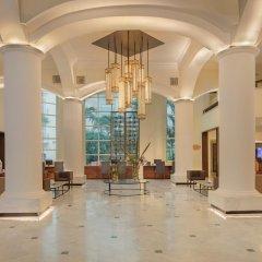 Отель InterContinental Presidente Merida интерьер отеля