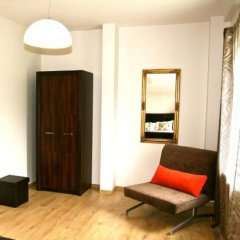 Отель More Guesthouse удобства в номере фото 2