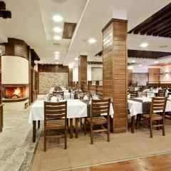 SG Astera Bansko Hotel & Spa питание фото 2