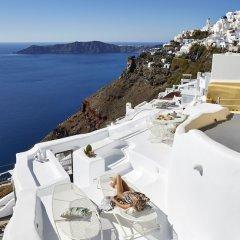 Отель Gitsa Cliff Luxury Villa Греция, Остров Санторини - отзывы, цены и фото номеров - забронировать отель Gitsa Cliff Luxury Villa онлайн помещение для мероприятий