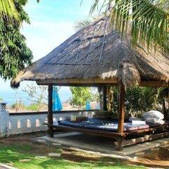 Отель Balangan Sea View Bungalow фото 3