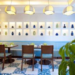 Lantana Hoi An Boutique Hotel & Spa гостиничный бар