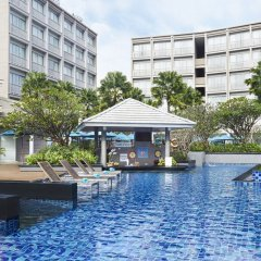 Отель Grand Mercure Phuket Patong фото 3