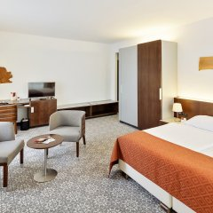 Austria Trend Hotel Europa Wien комната для гостей фото 2