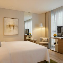 Отель Al Bandar Arjaan by Rotana комната для гостей