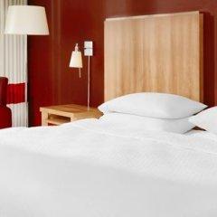 Отель Four Points By Sheraton Munich Central фото 6