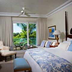 Отель The Palms Turks and Caicos комната для гостей фото 3