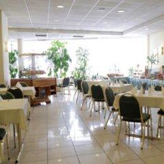 Отель Bara Junior питание