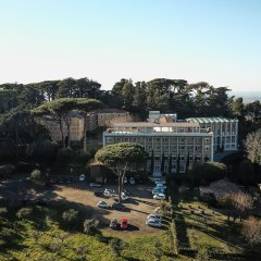 Отель Villa Cavalletti Camere Италия, Гроттаферрата - отзывы, цены и фото номеров - забронировать отель Villa Cavalletti Camere онлайн фото 7