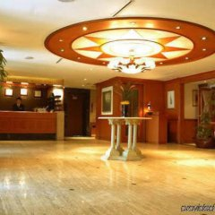 Nostalgia Hotel Сеул интерьер отеля фото 3