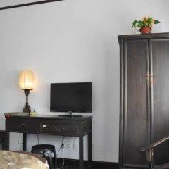 Отель Lu Song Yuan Китай, Пекин - отзывы, цены и фото номеров - забронировать отель Lu Song Yuan онлайн удобства в номере фото 2