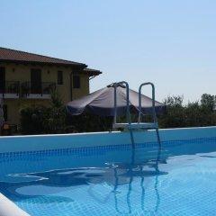 Отель Olistella Палаццоло-делло-Стелла бассейн фото 3