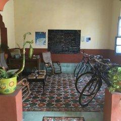 Отель Hostal La Ermita интерьер отеля фото 2