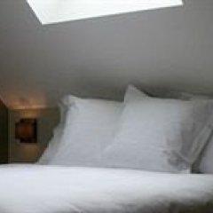 Отель Arthur Bed And Breakfast Бельгия, Дентергем - отзывы, цены и фото номеров - забронировать отель Arthur Bed And Breakfast онлайн комната для гостей фото 5