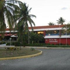 Отель Club Amigo Mayanabo All Inclusive фото 2