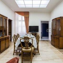 Апартаменты Vaci 51 Apartment Будапешт комната для гостей фото 5
