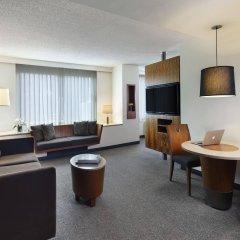 Отель Parker New York США, Нью-Йорк - отзывы, цены и фото номеров - забронировать отель Parker New York онлайн комната для гостей фото 2