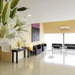 Отель Mision Express Merida Altabrisa комната для гостей