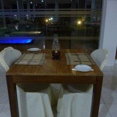 Отель Ocean View Cottage удобства в номере