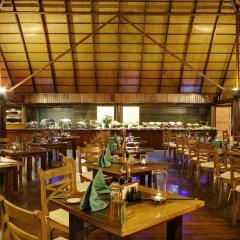 Отель Gangehi Island Resort питание фото 2