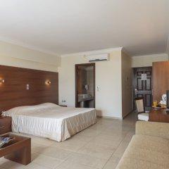 Отель Costa Lindia Beach Южный Родос комната для гостей фото 2