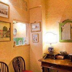 Апартаменты Poggio Imperiale Apartments Флоренция ванная фото 2