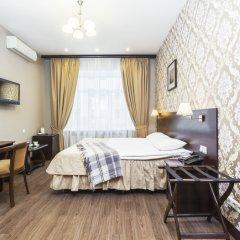 М-Отель 3* Стандартный номер фото 19