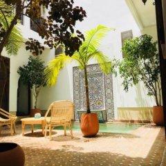 Отель Riad Clefs d'Orient Марокко, Марракеш - отзывы, цены и фото номеров - забронировать отель Riad Clefs d'Orient онлайн фото 11
