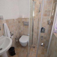 The Suite Apart Hotel Kaleiçi Турция, Анталья - отзывы, цены и фото номеров - забронировать отель The Suite Apart Hotel Kaleiçi онлайн ванная фото 2