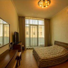 Апарт-отель Sharf 4* Стандартный номер фото 28