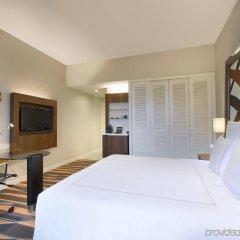 Отель Swissotel Merchant Court Singapore комната для гостей фото 5