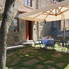 Отель Elegant Farmhouse in Campriano With Swimming Pool Ареццо фото 3
