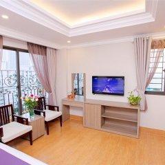 Yen Indochine Hotel Нячанг комната для гостей
