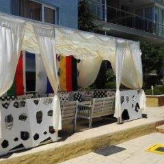 Апартаменты Sineva Del Sol Apartments Свети Влас фото 10