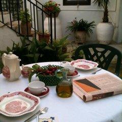 Отель Casa Sastre Segui питание фото 2