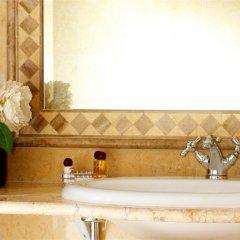 Отель Villa Pinciana ванная