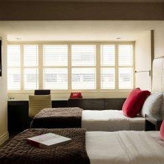 Отель The Dupont Circle Hotel США, Вашингтон - отзывы, цены и фото номеров - забронировать отель The Dupont Circle Hotel онлайн комната для гостей фото 3