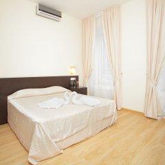 Мини-Отель Алива комната для гостей фото 5