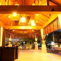 Отель Mida Airport Бангкок интерьер отеля фото 2