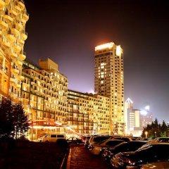 Отель Phoenix Park The Hotel & Condominium Южная Корея, Пхёнчан - отзывы, цены и фото номеров - забронировать отель Phoenix Park The Hotel & Condominium онлайн городской автобус